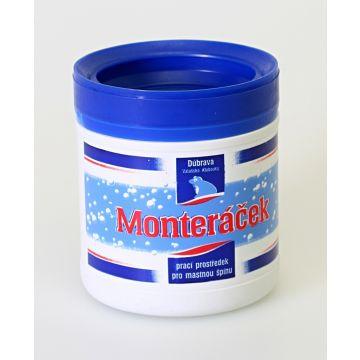 Montéráček