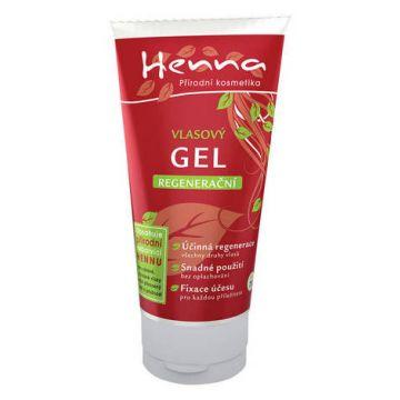 Vlasový gel