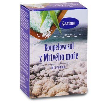 Koupelová sůl z Mrtvého moře 1kg