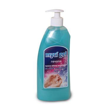 Revona mycí gel