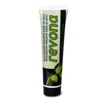 Revona s olivovým olejem